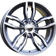 DISKY 18'' 5X120 BMW X1 E84 X3 E83 F25 X5 E70 F10
