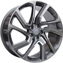 DISKY 22'' LAND ROVER DISCOVERY RANGE ROVER SPORT