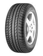 Opony Continental Conti4x4SportContact 275/45 R19 108Y