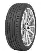 Opony Continental SportContact 2 215/45 R17 87V