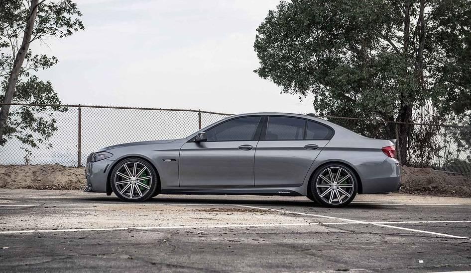 DISKY 17 BMW X1 F48 SKODA KAROQ KODIAQ SUPERB VW