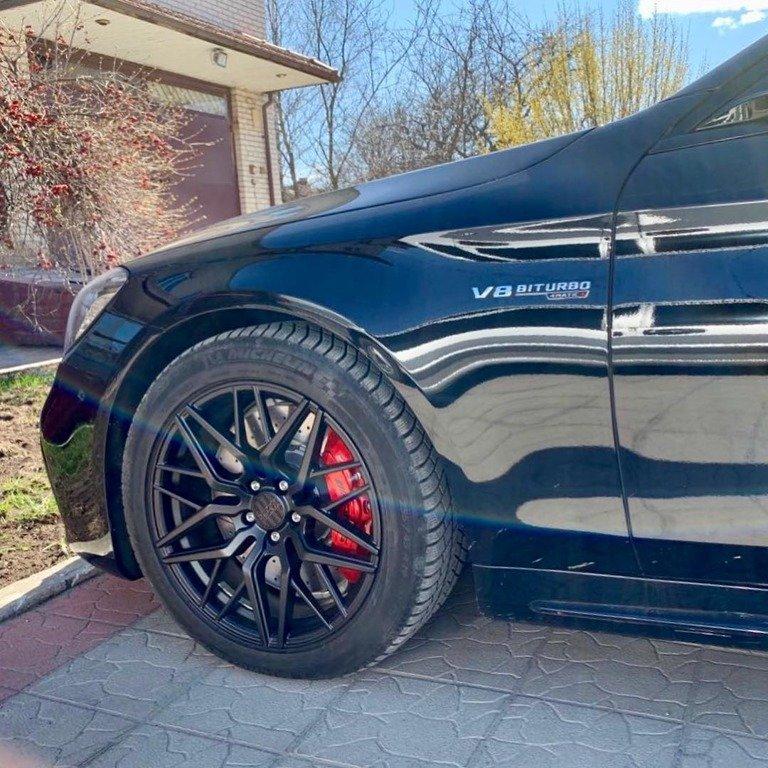 DISKY 20'' 5X120 BMW 1 F20 2 3 E90 F30 F32 F10 F01