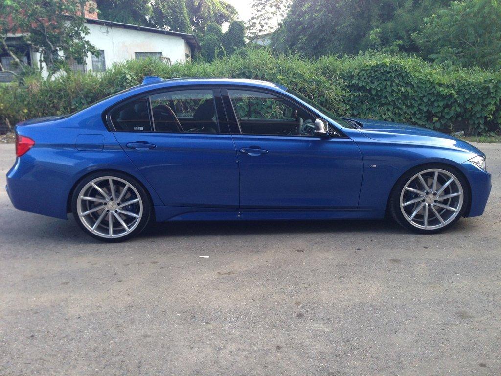 DISKY 20 BMW 5 E60 F10 F11 6 F06 F12 F13 7 F01 F01
