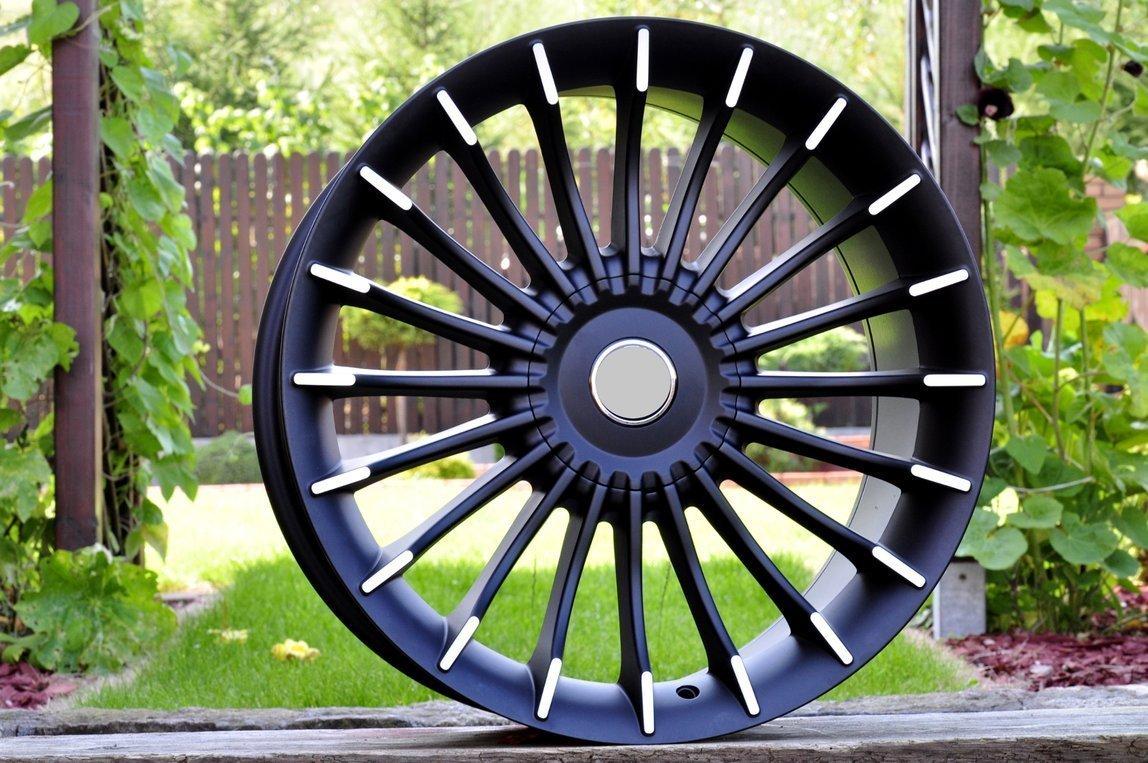 Disky 18'' 5x120 BMW 3 E90 F30 4 F32 5 E60 F10 F11